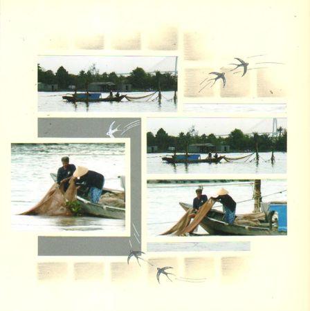 Le Vietnam 2011 - Le Mékong - 0002