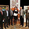 Le Prix René-Paquet décerné à Adeline Karcher