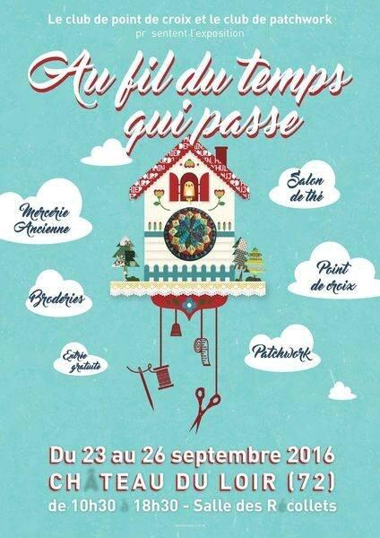 2016-09-23 chateau du loir