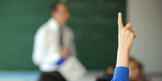 Ecole classe