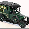Y-05 Talbot Van Liptons Tea version B 01