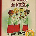 Plaisir de l'avent # 3 : lire des histoires de noel - 1