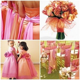 orange_and_pink_wedding_inspiration