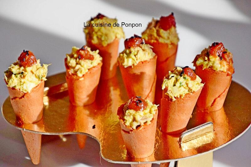 pàg cornet tomate et salade de thon (9)