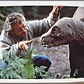 Jurassic Park: le monde perdu 1996 - Steven Spielberg