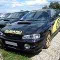 Subaru impreza GT 01