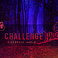 Challenge halloween!