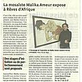 Article Malika