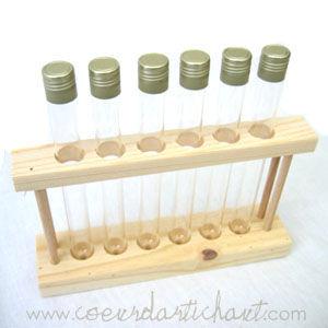 tubes de verre -www.coeurdartichaut.com