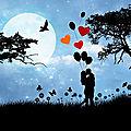 Amour, mariage et retour affectif avec djibode