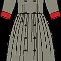 Stage d'initiation au patronage et stage couture pratique le samedi 3 octobre de 13h30 a 17h30