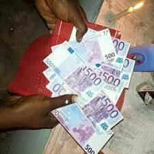 portemonnaie euro