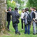 VOYAGE AU CENTRE DE L'ARBRE 2011 PERIGUEUX