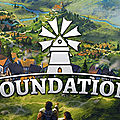 Test de foundation - jeu video giga france