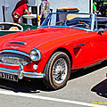 Austin Healey 3000 Mk III_08 - 1964 [UK] HL_GF