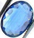 disthène bleu népal