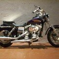 Dyna low rider 1999