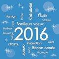 Chers amis, que cette nouvelle année vous apporte