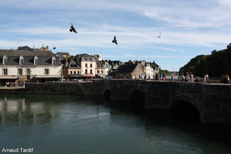 001979 Larmor-Baden - Le Golfe du Morbihan - Saint-Goustan
