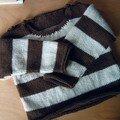 Pull en coton pour mon neveu/juin-juillet07