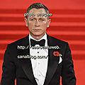 Daniel Craig - acteur britannique , usurpé