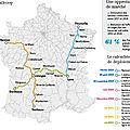 L'humeur de barreau: quand un projet ferroviaire oublie la normandie