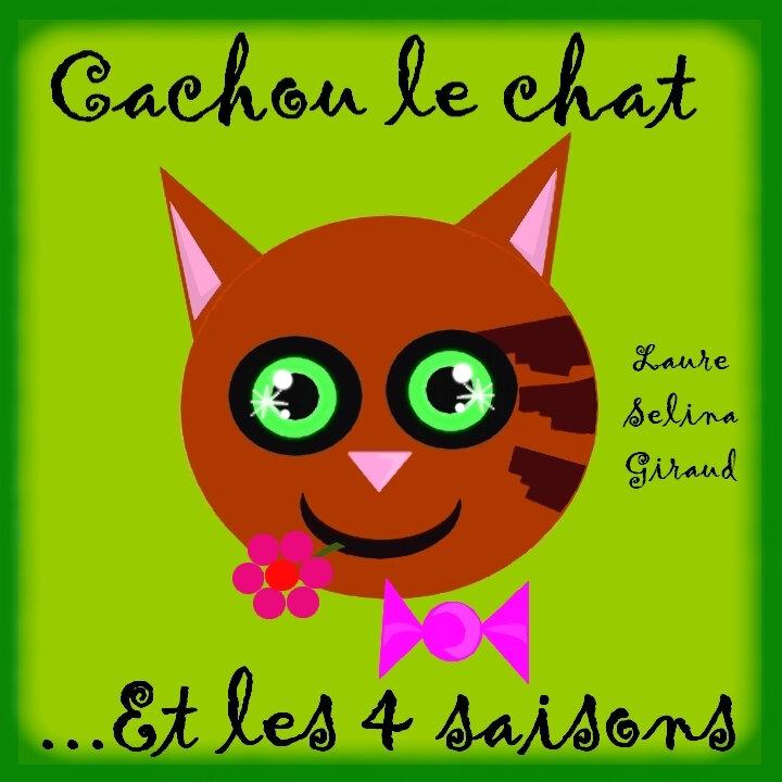 CACHOU LE CHAT
