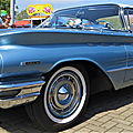 tournai 2018 16th custom meeting - one cool buick invicta 1960
