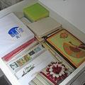 tiroir courrier