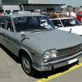 Datsun 2000 deluxe six-1967