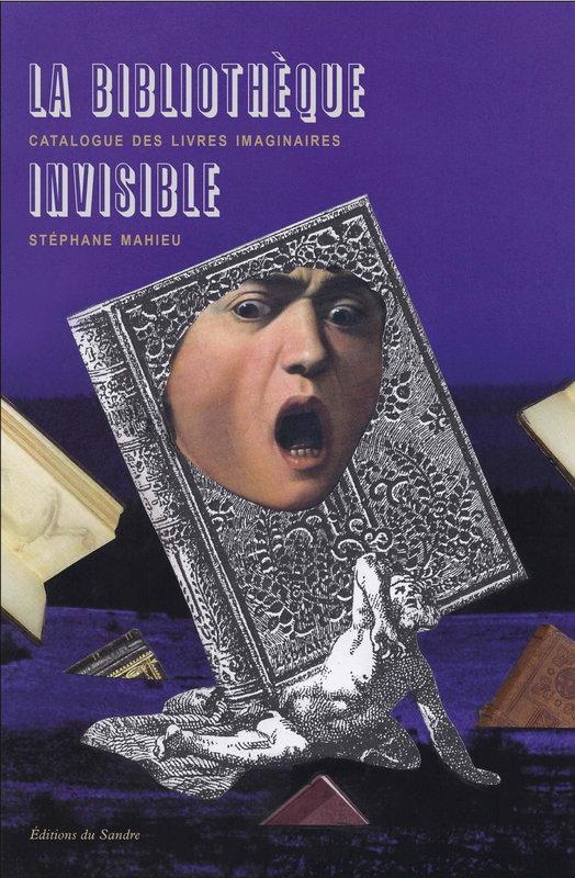 2122-03 Consigne - Les livres imaginaires