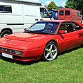 Ferrari mondial T (RegioMotoClassica 2010) 01