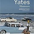Richard yates -