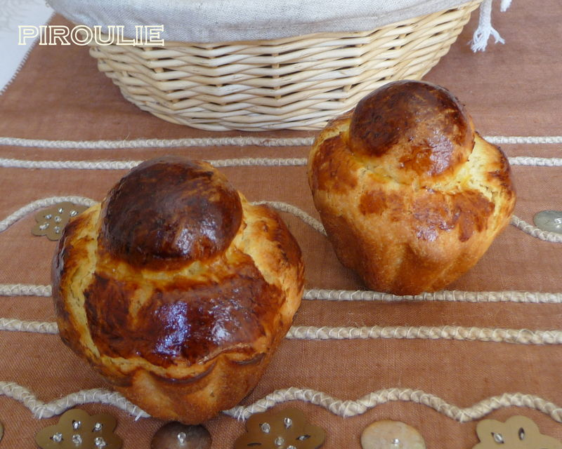 Brioche de pierre herm une recette facile r aliser qui contient 7 oeufs p tisseries et for Recette mojito grande quantite