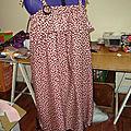 robe Cécile