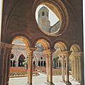 Narbonne abbaye de Fontfroide