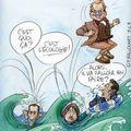 Européenne, la vague verte