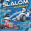 Slalom Mornant 2018 - Essais