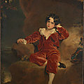 National gallery to acquire sir thomas lawrence's 'the red boy' for the nation