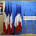 Projet de réforme de la zone euro : non à la mise sous tutelle budgétaire de la france !