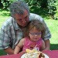 Bon anniversaire papy