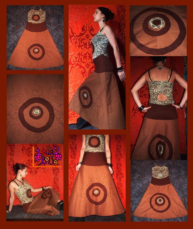 robe pygmée2