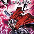 marvel deluxe mighty thor 01 le puissant tanarus