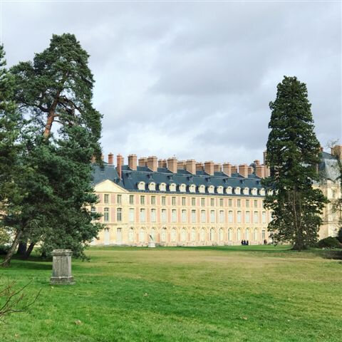 Château de Fontainebleau ©Kid Friendly