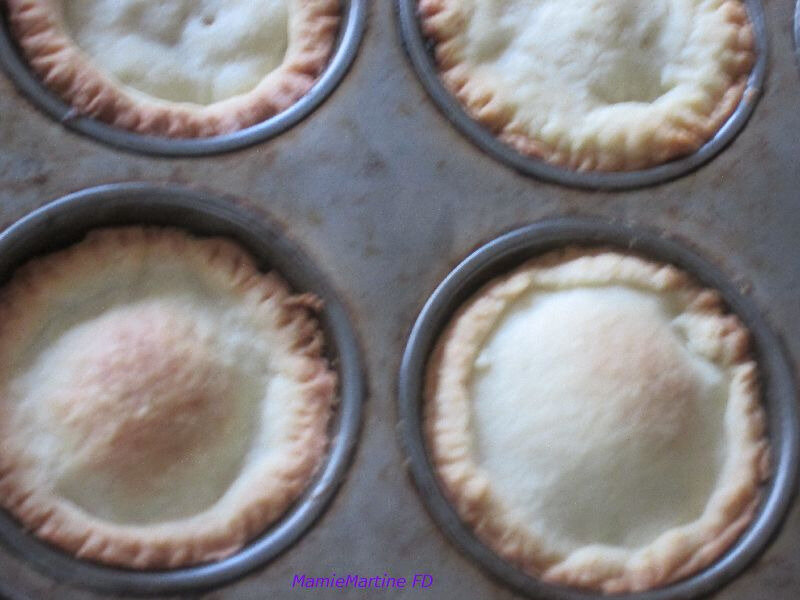Mince pies9