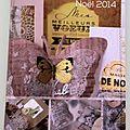 Catalogue noel 2014 scrap plaisir