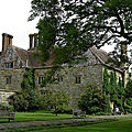 Bateman's - burwash - east sussex - royaume-uni