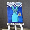 426 ATC de Tantynette février