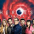 Heroes reborn ce soir sur syfy