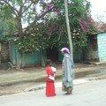 080 - Sur la route entre Addis Abeba et Awassa